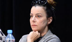 Agata Kulesza nie może się rozwieść