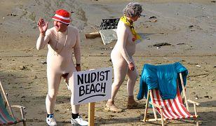 Najpopularniejsze plaże nudystów w Europie