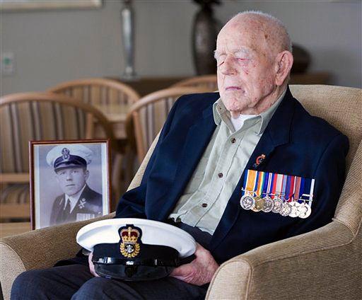 Ostatni bohater I wojny światowej nie żyje