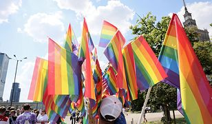 Parada Równości. Co oznaczają kolory LGBT?