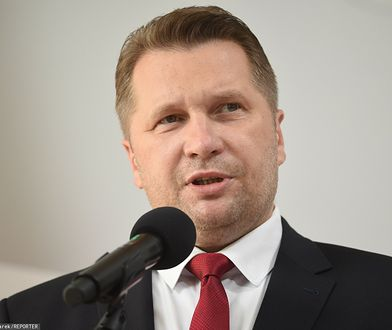 Burza w Sejmie po słowach Czarnka. Posłowie PiS zagłuszali wystąpienie posłanki Dziemianowicz-Bąk