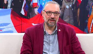 Mateusz Kijowski w #dzieńdobryPolsko: to nie były pieniądze z puszek