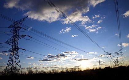 Rząd nie przewiduje znaczących podwyżek cen energii elektrycznej