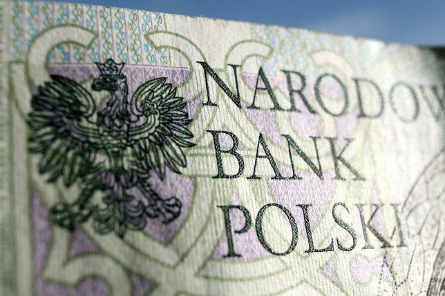 NBP jest emitorem waluty