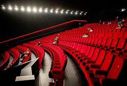 Ile osób chodzi teraz do kina? Sprawdziliśmy. Liczby nie powalają
