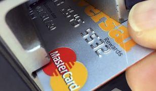 Awaria kart Mastercard. Przez ponad godzinę nie działały płatności i wypłaty z bankomatów
