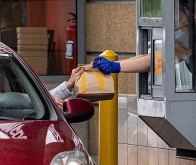 Kto najczęściej odwiedza fast foody w Polsce? Na pewno nie seniorzy, ale to może jeszcze się zmienić