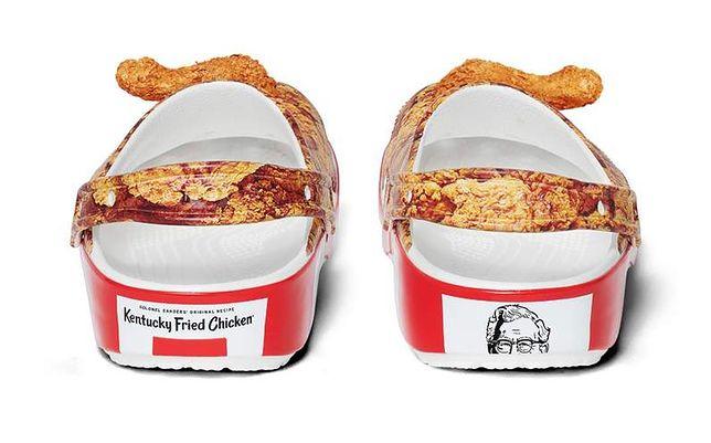KFC i Crocs