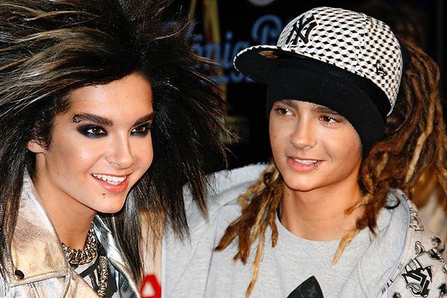 Bill i Tom Kaulitz