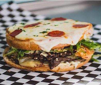 Meatzza, czyli fast food doskonały