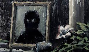 Banksy. Najnowsze dzieło artysty dotyczy sprawy George'a Floyda