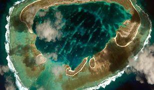 Tropikalny raj czy przeklęta wyspa?