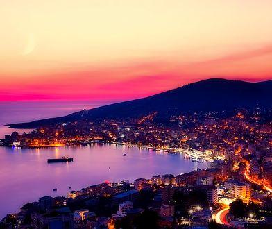 Albania jeszcze nieodkryta