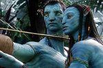 Jake Sully i Neytiri wracają do ''Avatara''