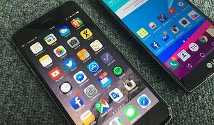 Urządzenia z systemem Android przesyłają znacznie większą ilość danych