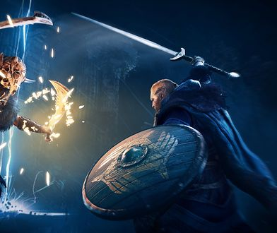 Gramy w Assassin's Creed Valhalla - szykuje się znakomita premiera