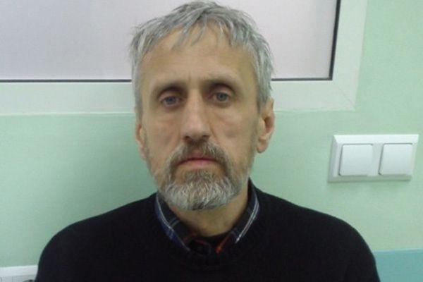 Pomóż policji z Poznania ustalić tożsamość mężczyzny, który ma amnezję