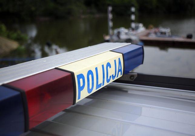 Operacja specjalna policji w znanym klubie nocnym w Gdańsku