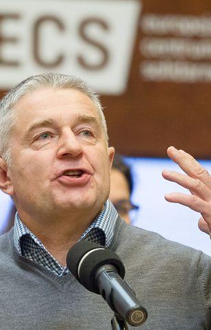 Władysław Frasyniuk.