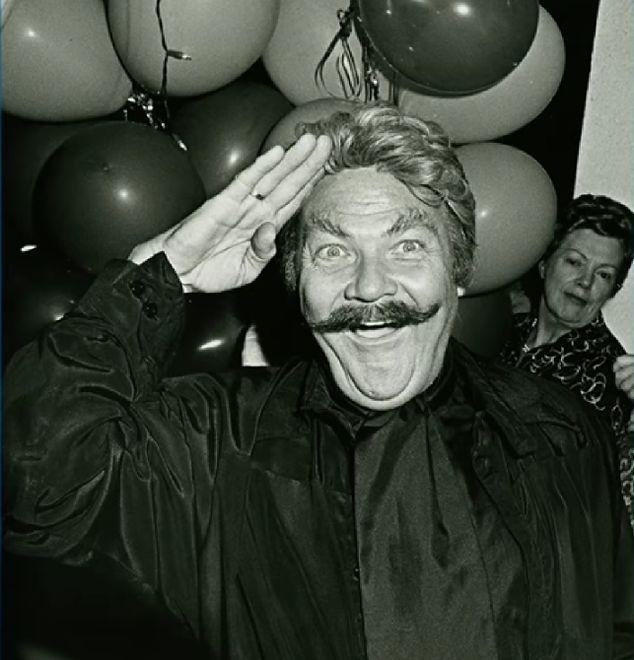Zmarł Rip Taylor. Artysta miał 84 lata