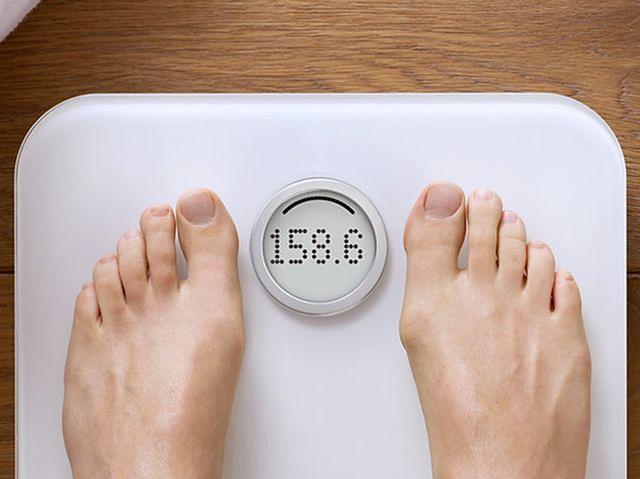 FitBit Aria przypilnuje czy chudniesz