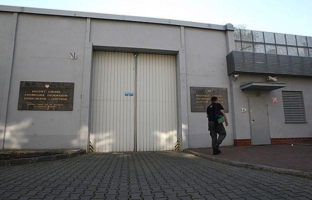 Sąd zdecydował o dalszym pobycie Mariusza T. w specjalnym ośrodku w Gostyninie