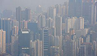 Gigantyczny wzrost inwestycji zagranicznych w Chinach
