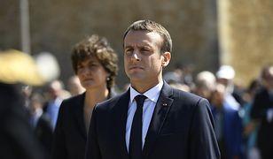 """""""Upadek lewicy, Macron ma pełnię władzy"""""""