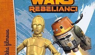 Star Wars. Droidy w tarapatach