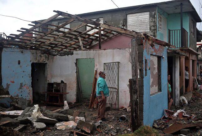 Trzęsienie ziemi na Kubie
