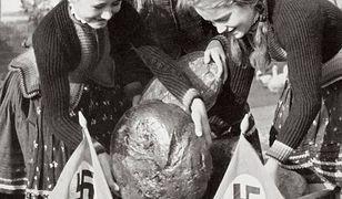 Lebensborn - jak naziści hodowali nadludzi