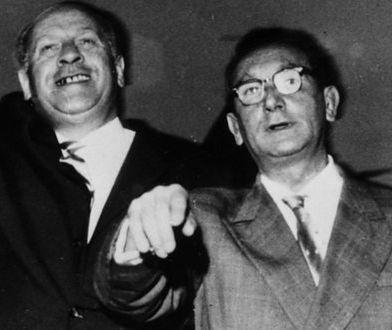 Oskar Schindler - hitlerowiec o ludzkim obliczu