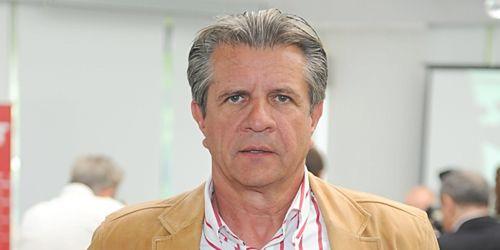 Zygmunt Chajzer jest polskim prezenterem i dziennikarzem