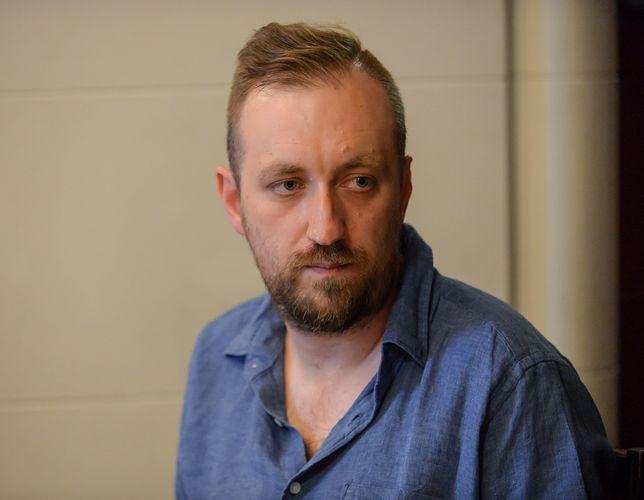 Michał Nogaś odchodzi z Programu III Polskiego Radia. Jego miejsce zajmie szef TVP Kultura