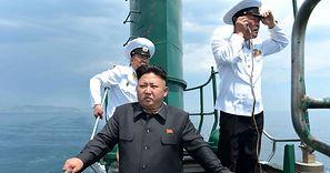"""Wysłali statki? W Korei wrze. Straszą """"kolejnym okropnym incydentem"""""""