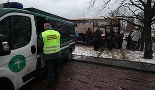 Ruszają kontrole autokarów wiozących dzieci