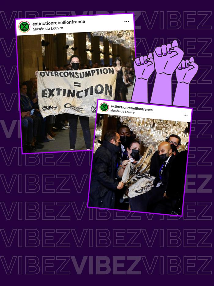 Extinction Rebellion France