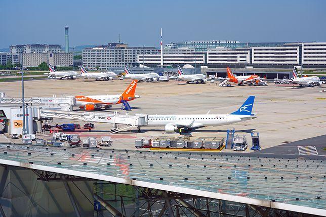 Przyszłość wielu linii lotniczych stoi pod znakiem zapytania