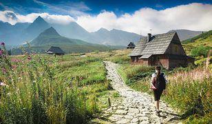8 miejsc w polskich górach, które trzeba zobaczyć choć raz