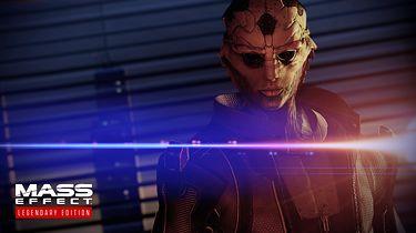Mass Effect: Legendary Edition - znamy szczegóły na temat zawartości i datę premiery - Mass Effect: Legendary Edition