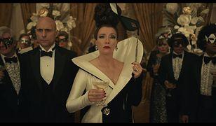 """""""Cruella""""  (2021) - zwiastun filmu."""