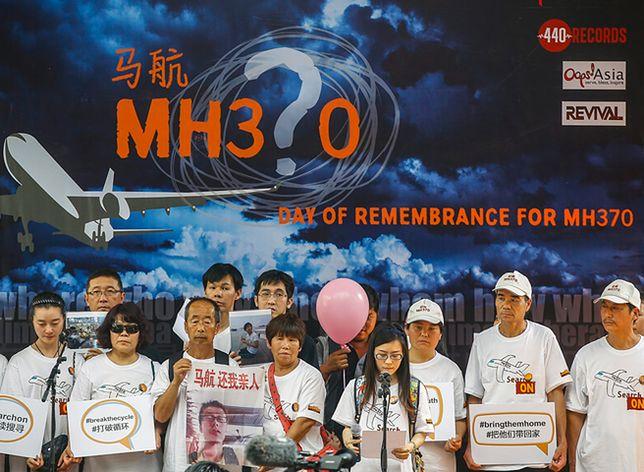 Rok od zaginięcia MH370. Więcej pytań niż faktów