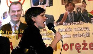 W statucie chrześcijaństwo, a w żądaniach kara śmierci dla Tuska. Solidarni 2010 zbierają pieniądze z 1 proc.