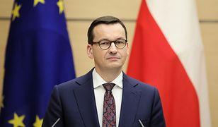 Mateusz Morawiecki skrytykował polityków Konfederacji