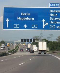 Opłaty za niemieckie autostrady coraz bliżej