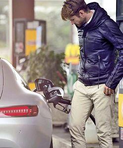 Ceny paliw w grudniu. Nie tankuj pod korek, w święta będzie taniej