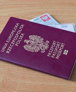 Nowy paszport 5 listopada 2018. Dziś wchodzą w życie nowe dokumenty