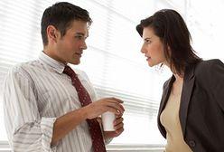 Molestowanie seksualne w pracy. Ofiarami padają też mężczyźni
