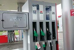 Zakupy będzie można odebrać ze stacji benzynowej
