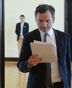 To koniec kariery sędziego Piotra Raczkowskiego? Zbigniew Ziobro chce pozbawić go funkcji
